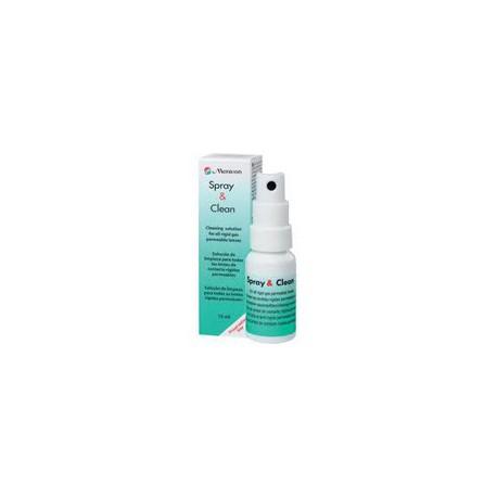 Menicare Plus Spray & Clean 15 ml
