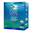 SOLO Care Aqua 3 x 360ml + 3 étuis