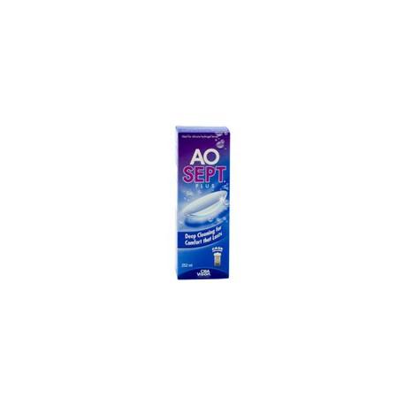 Aerosept Plus 360 ml + 1 étui