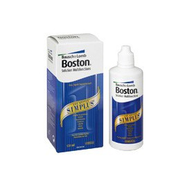 Boston Simplus 120ml + 1 étui