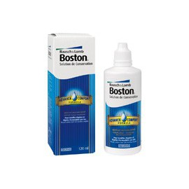 Boston Advance Conservation 120ml + 1 étui