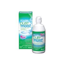Opti-Free Puremoist 300 ml + 1 étui