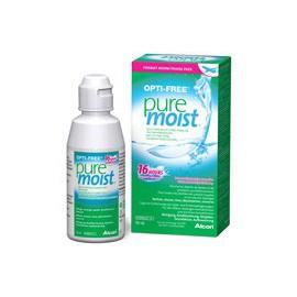 Opti-Free Puremoist 90ml + 1 étui