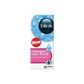 Blink Intensive Tear Plus G 10ml