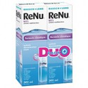 Renu MPS Duo Pack 2 x 360 ml + 2 etuis
