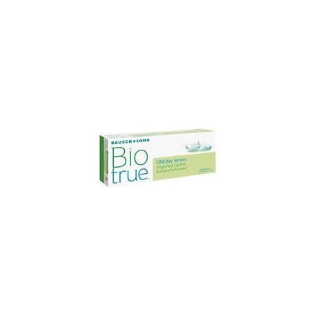 Biotrue OneDay - Boite de 30