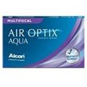 AIR OPTIX AQUA MULTIFOCAL AD Low - Boite de 6 Lentilles