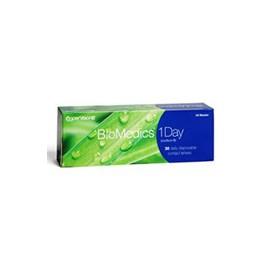 BIOMEDICS 1 Day - Boites de 30 lentilles
