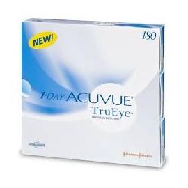 1-DAY ACUVUE® TruEye™ - 180P