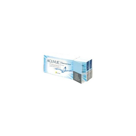 ACUVUE® OASYS® with HYDRACLEAR® Plus - 12P